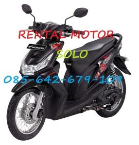 RENTAL MOTOR SOLO 085642679109